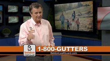 Beldon LeafGuard TV Spot, 'Beldon Cares: Breast Cancer'