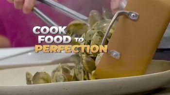 Copper Chef Black Diamond TV Spot, 'Space Saving System' - Thumbnail 7