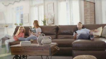 La-Z-Boy Columbus Day Sale TV Spot, 'Favorite Spot: Zero Percent' - Thumbnail 2