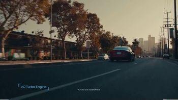 2020 Nissan Altima TV Spot, 'Text Answering' [T1] - Thumbnail 3