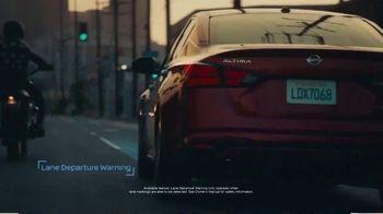 2020 Nissan Altima TV Spot, 'Text Answering' [T1] - Thumbnail 4
