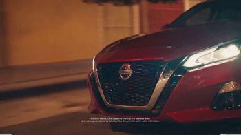2020 Nissan Altima TV Spot, 'Text Answering' [T1] - Thumbnail 5