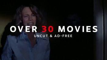 AMC Premiere TV Spot, 'Fear Fest: Over 30 Movies Uncut & Ad-Free' - Thumbnail 2