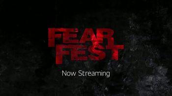AMC Premiere TV Spot, 'Fear Fest: Over 30 Movies Uncut & Ad-Free' - Thumbnail 9