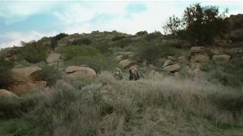 2019 Toyota Tacoma TV Spot, 'Made for the Wild' [T2] - Thumbnail 1