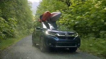 2019 Honda CR-V TV Spot, 'Take a Closer Look' [T2] - Thumbnail 1