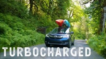 2019 Honda CR-V TV Spot, 'Take a Closer Look' [T2] - Thumbnail 3