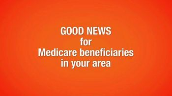 WellCare TV Spot, 'Good News For Medicare Beneficiaries: All-In-One Guide' - Thumbnail 1