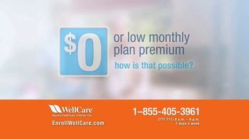 WellCare TV Spot, 'Good News For Medicare Beneficiaries: All-In-One Guide' - Thumbnail 4