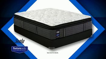 Rooms to Go Columbus Day Mattress Sale TV Spot, 'Four Great Brands' - Thumbnail 3