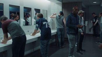 FanDuel Sportsbook TV Spot, 'Toupee: Sports Equinox' - Thumbnail 1