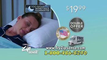 Zip Sense TV Spot, 'Natural Air' - Thumbnail 10