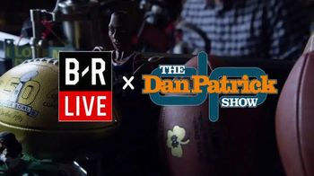 Bleacher Report TV Spot, 'The Dan Patrick Show' - Thumbnail 2