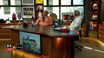 Bleacher Report TV Spot, 'The Dan Patrick Show' - Thumbnail 5