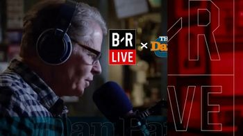 Bleacher Report TV Spot, 'The Dan Patrick Show' - Thumbnail 9