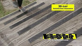 GripStrip TV Spot, 'Safer' Featuring Kevin Harrington - Thumbnail 9