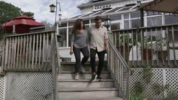 GripStrip TV Spot, 'Safer' Featuring Kevin Harrington