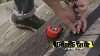 GripStrip TV Spot, 'Safer' Featuring Kevin Harrington - Thumbnail 5