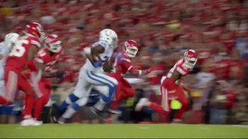 Pizza Hut TV Spot, 'Hut of the Week: Colts vs. Chiefs' - 1 commercial airings