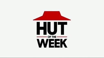 Pizza Hut TV Spot, 'Hut of the Week: Colts vs. Chiefs' - Thumbnail 2
