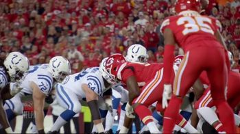 Pizza Hut TV Spot, 'Hut of the Week: Colts vs. Chiefs' - Thumbnail 3