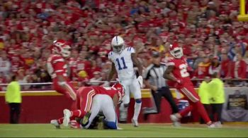 Pizza Hut TV Spot, 'Hut of the Week: Colts vs. Chiefs' - Thumbnail 6