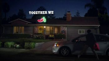 Chili's 3 For $10 TV Spot, 'Phone Is a Waiter' - Thumbnail 8
