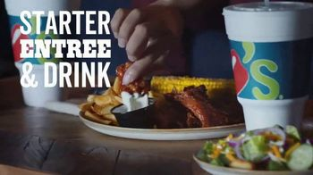 Chili's 3 For $10 TV Spot, 'Phone Is a Waiter' - Thumbnail 2
