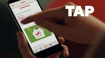 Chili's 3 For $10 TV Spot, 'Phone Is a Waiter' - Thumbnail 3
