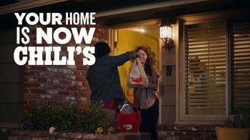 Chili's 3 For $10 TV Spot, 'Phone Is a Waiter' - Thumbnail 4