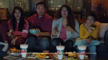 Chili's 3 For $10 TV Spot, 'Phone Is a Waiter' - Thumbnail 7