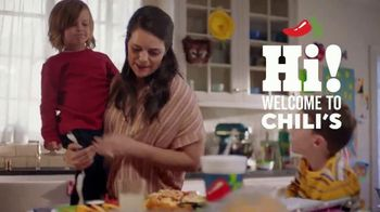 Chili's 3 For $10 TV Spot, 'Phone Is a Waiter'