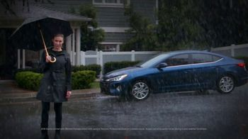2020 Hyundai Elantra TV Spot, \'Only Takes a Second\' [T2]