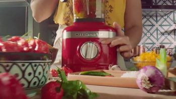 KitchenAid Blender Collection TV Spot, 'The Marks' - Thumbnail 6