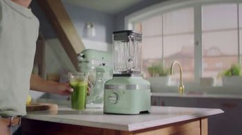 KitchenAid Blender Collection TV Spot, 'The Marks' - Thumbnail 8