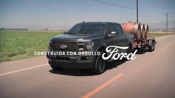 2020 Ford F-150 TV Spot, 'Tres princesas' [Spanish] [T1] - Thumbnail 8