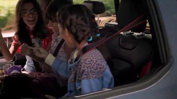 2020 Ford F-150 TV Spot, 'Tres princesas' [Spanish] [T1] - Thumbnail 3