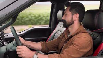 2020 Ford F-150 TV Spot, 'Tres princesas' [Spanish] [T1] - Thumbnail 4