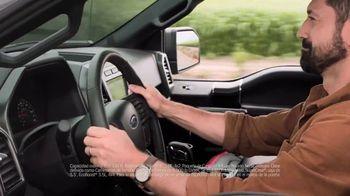 2020 Ford F-150 TV Spot, 'Tres princesas' [Spanish] [T1] - Thumbnail 5