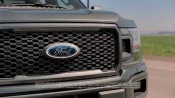 2020 Ford F-150 TV Spot, 'Tres princesas' [Spanish] [T1] - Thumbnail 6