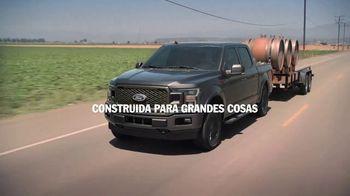 2020 Ford F-150 TV Spot, 'Tres princesas' [Spanish] [T1] - Thumbnail 7