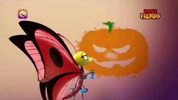 Best Fiends TV Spot, 'Halloween: Collect JoJo' - Thumbnail 1