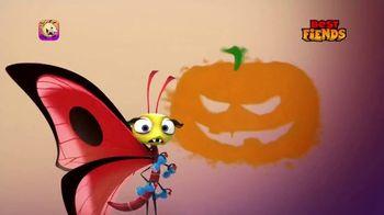 Best Fiends TV Spot, 'Halloween: Collect JoJo'