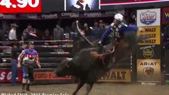 American Bucking Bull, Inc. Elite Yearling Sale TV Spot, 'Potential Champion' - Thumbnail 4