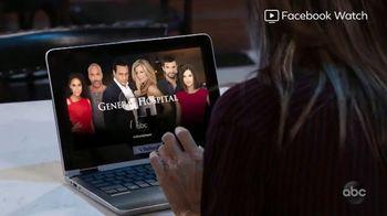 Facebook Watch TV Spot, 'General Hospital' - Thumbnail 2