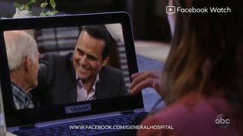 Facebook Watch TV Spot, 'General Hospital' - Thumbnail 5