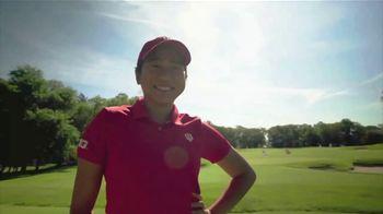 Big Ten Conference TV Spot, 'Faces of the Big Ten: Angela Aung' - Thumbnail 8