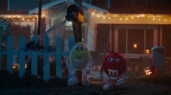 M&M's TV Spot, 'Halloween: Ghosted' - Thumbnail 8