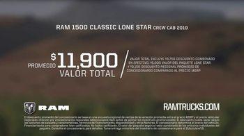 2019 Ram 1500 TV Spot, 'Our Journey: ranchero' [Spanish] [T2] - Thumbnail 9