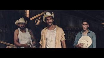 2019 Ram 1500 TV Spot, 'Our Journey: ranchero' [Spanish] [T2] - Thumbnail 8